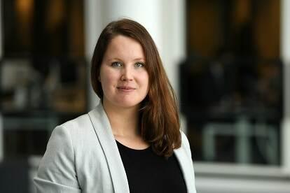Anne Bakker MA