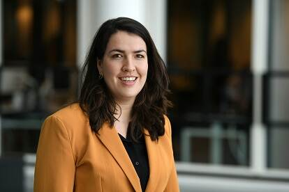 Dr. Kirsten Lucas