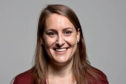 Marieke van Egmond
