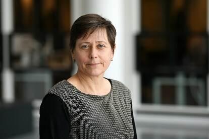 Dr. Wendy Asbeek Brusse